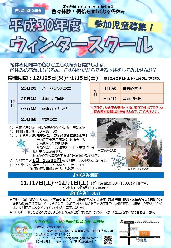 30年度ウィンタースクール チラシ(表).JPG